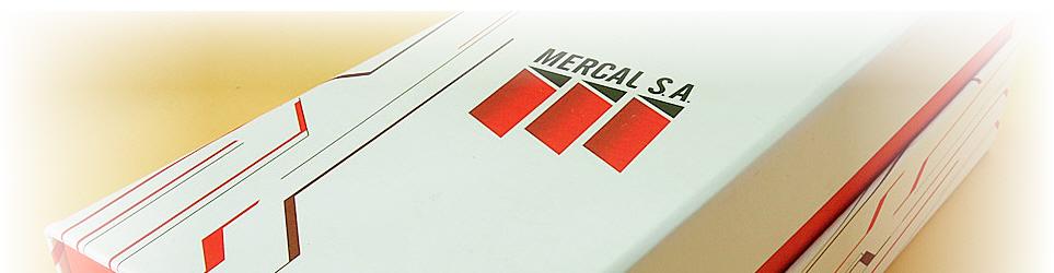 MERCAL S.A.